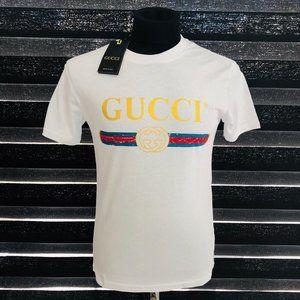 Gucci Men New T-Shirt